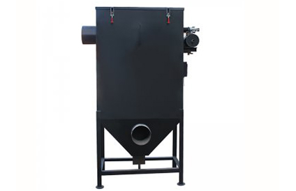 聚能锅炉 除尘器脉冲除尘器 小型可移动式脉冲布袋除尘器 厂家
