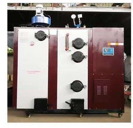 200KG生物质蒸汽发生器