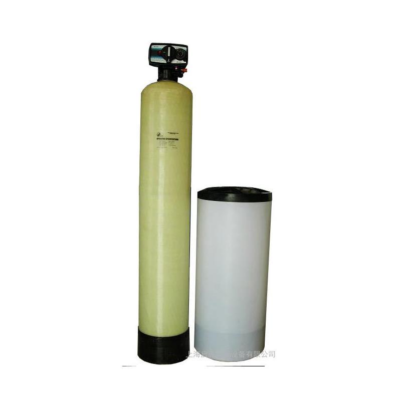 树脂软水设备