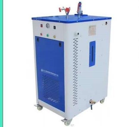 6KW全自动电加热蒸汽发生器