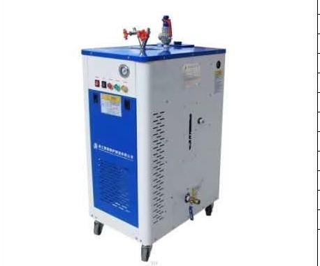 12KW全自动电加热蒸汽发生器