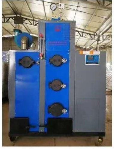 100KG生物质蒸发器