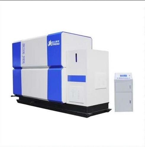 500KG超导生物质蒸汽发生器