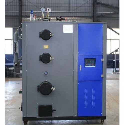 300KG方生物质蒸汽发生器