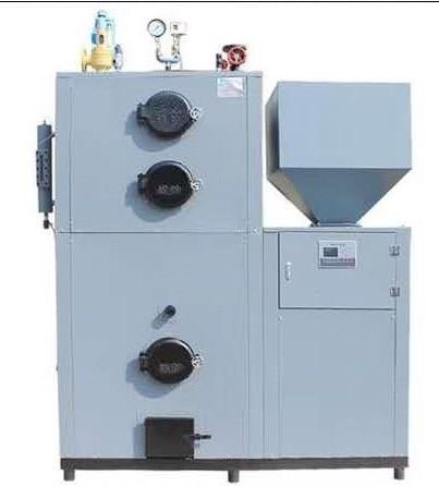500KG(方形)生物质蒸发器