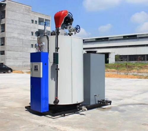 1T超导燃油燃气蒸发器
