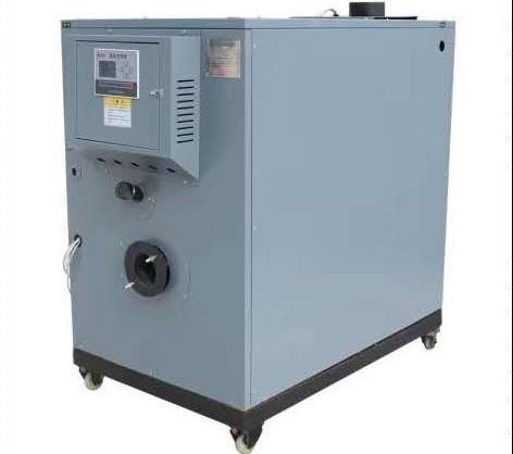 500KG燃油燃气蒸发器