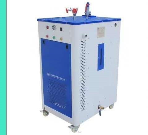 60KW电加热蒸汽发生器